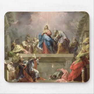 Pentecost, 1732 mouse mat