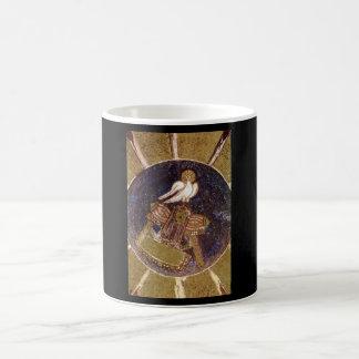 Pentecost: The Holy Ghost'_Art of Antiquity Coffee Mug