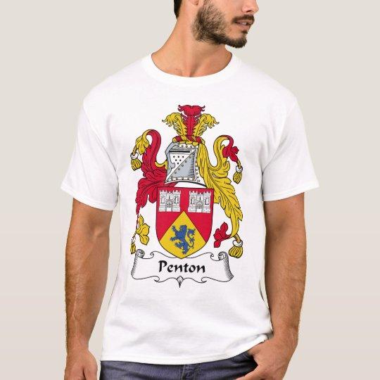 Penton Family Crest T-Shirt