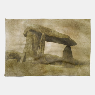 Pentre Ifan Hand Towels