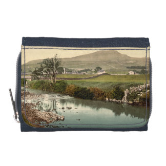 Penyghent, Yorkshire, England Wallet