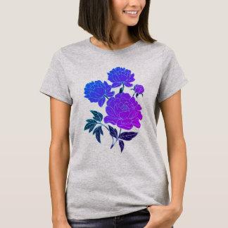 Peonies #3 T-Shirt