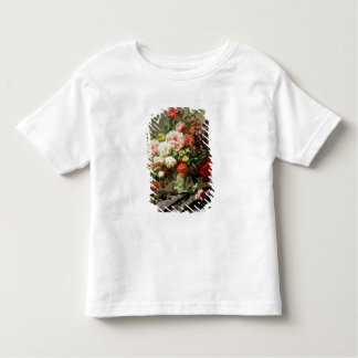 Peonies, Poppies and Roses, 1849 Toddler T-Shirt