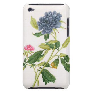 Peony iPod Case-Mate Cases
