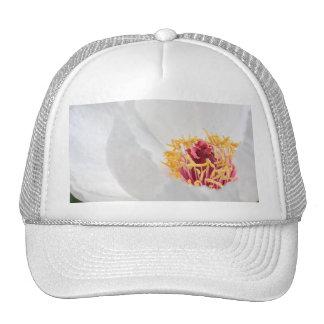 Peony Hats