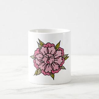 PEONY // Mug. Coffee Mug
