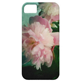 Peony Perfection - iPhone 5 Case