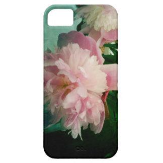 Peony Perfection - iPhone 5 Case