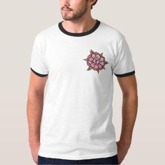 PEONY // Ringer Shirt. T-Shirt