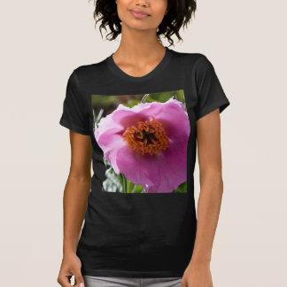 Peony Rose Tee Shirt
