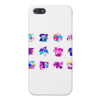 People Case For The iPhone 5