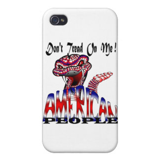People Cover For iPhone 4