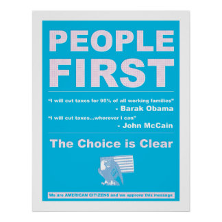 People First Print