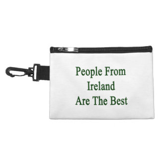People From Ireland Are The Best Accessories Bags