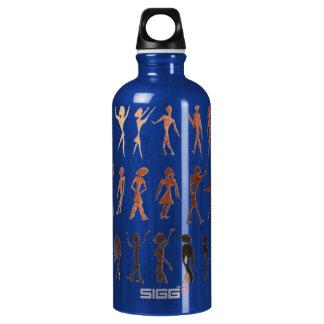 People in Motion SIGG Traveller 0.6L Water Bottle