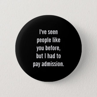 """People like you..."" Button"