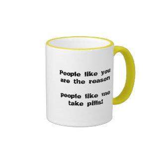 People like you Mug