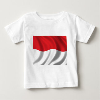 People of Indonesia Baby T-Shirt