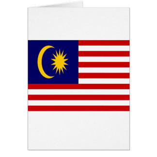 People of Malaysia Cards