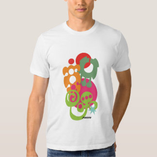 People of the Rainforest T Shirts