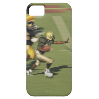 People playing football barely there iPhone 5 case