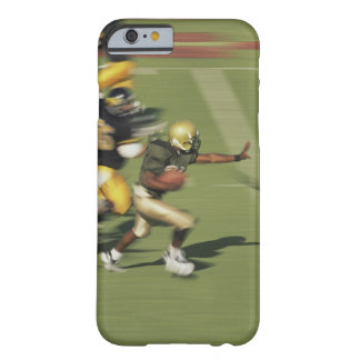 People playing football barely there iPhone 6 case