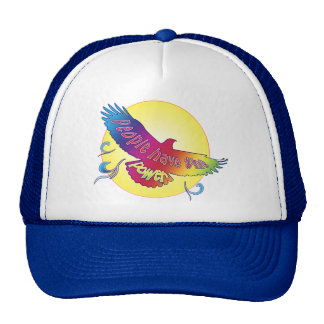People Power Hats
