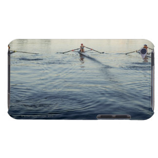 People Rowing iPod Touch Cases
