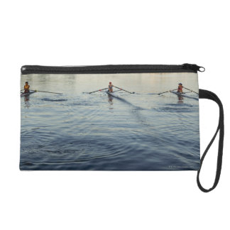 People Rowing Wristlet