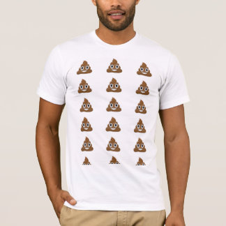 Peoples Choice: Emoji Feces or possibly ice cream? T-Shirt