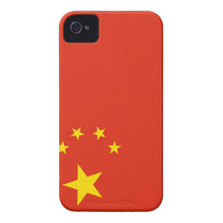 Peoples Republic of China Case-Mate iPhone 4 Cases
