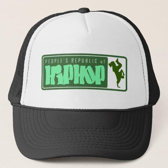 People's Republic of HipHop Cap