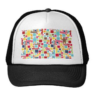 People's Square Cap