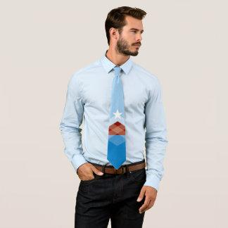 Peoria Flag Tie