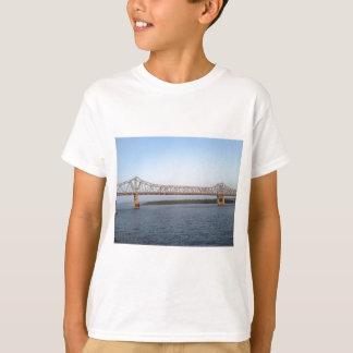 Peoria Skyline Tee Shirts