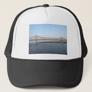 Peoria Skyline Trucker Hat