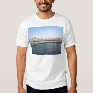 Peoria Skyline Tshirt