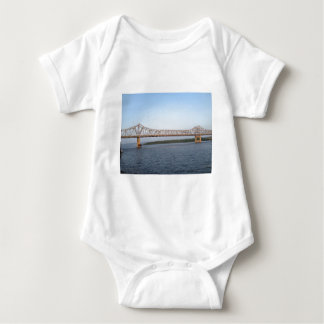 Peoria Skyline Tshirts