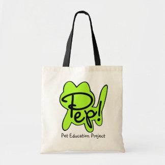 PEP! Bag