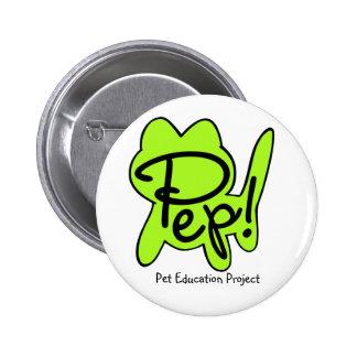 PEP! Button