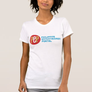 """""""PEP Classic"""" Linen Destroyed Tees"""