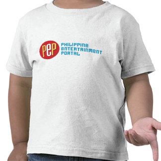 """PEP Classic"" Toddler Shirts"