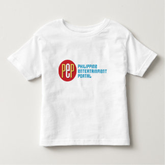 """PEP Classic"" Toddler Tees"