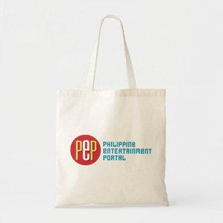 """PEP Classic"" Tote Tote Bags"