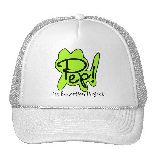 PEP! Hat