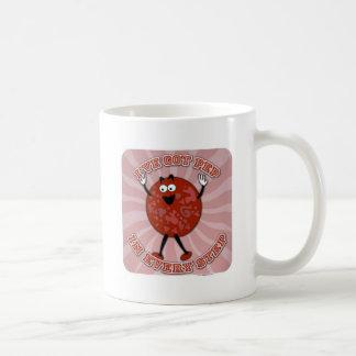 Pep in Every Step! Mug