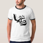 Pepe Le Pew and Penelope 2 Tshirts