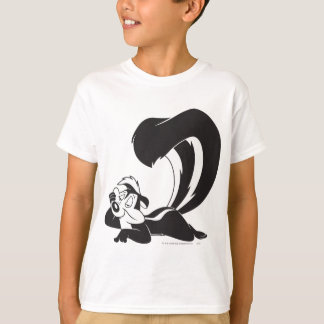Pepe Le Pew Bored T-Shirt