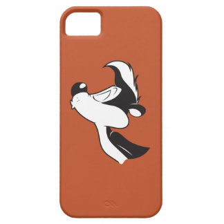 Pepe Le Pew Kissing Barely There iPhone 5 Case