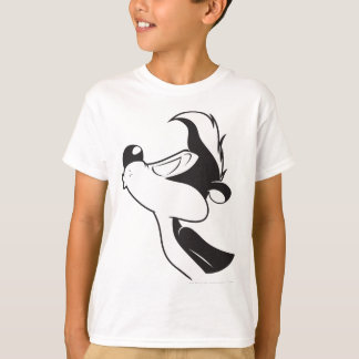 Pepe Le Pew Kissing T-Shirt